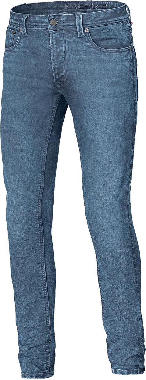 Held Scorge Denim, Jeans - Blau - 36/34 062100-00/039-3634