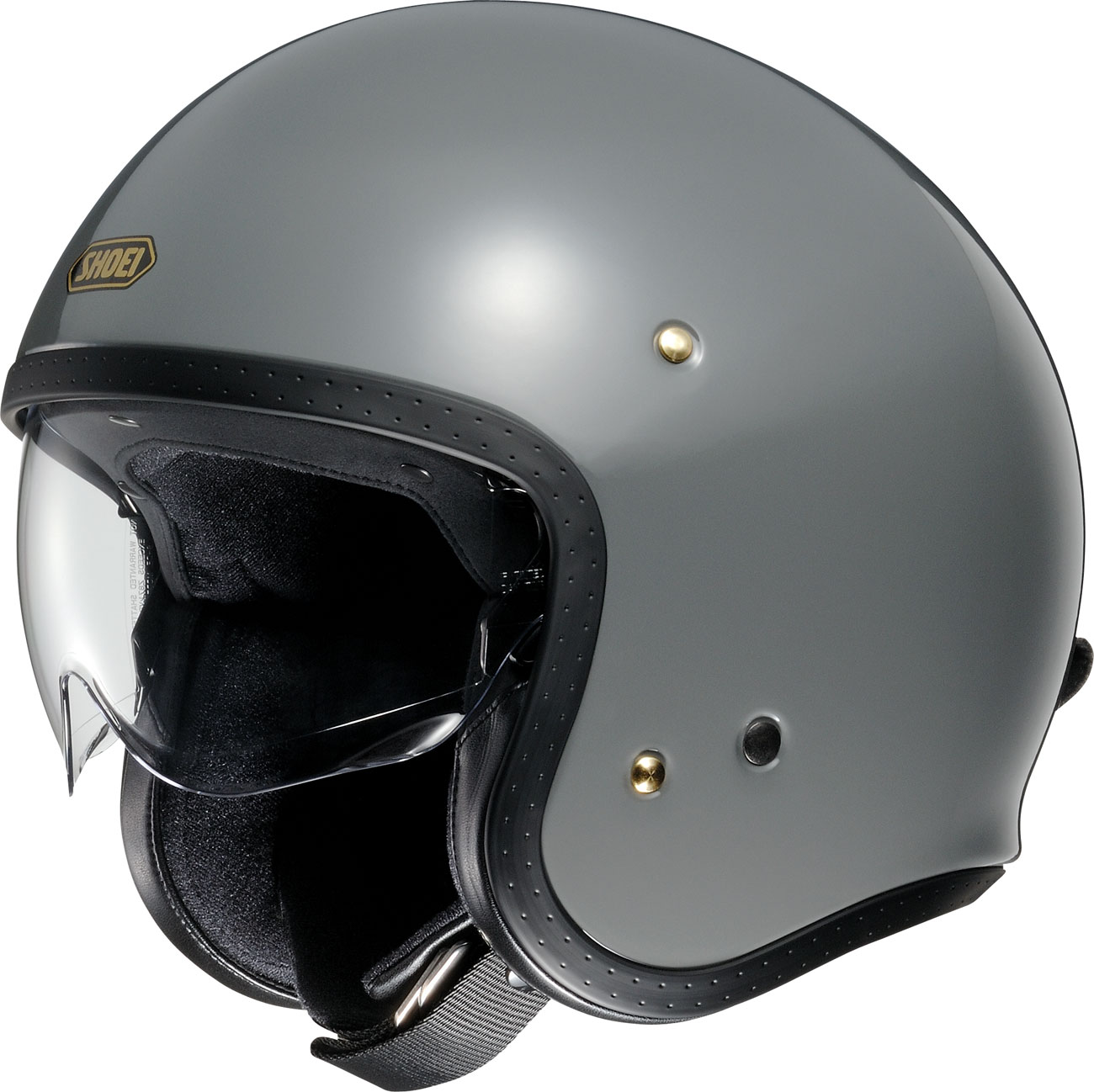 Shoei J.O Jethelm - Grau - XL 13 08 026 6