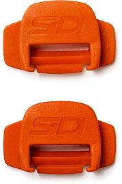 Sidi Stone, Gurthalterung für Schnalle - Rot 52132-00-206