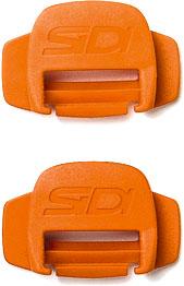 Sidi Stone, Gurthalterung für Schnalle - Orange 52132-00-107