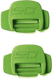 Sidi Stone, Gurthalterung für Schnalle - Grün 52132-00-108