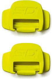 Sidi Stone, Gurthalterung für Schnalle - Neon-Gelb 52132-00-115