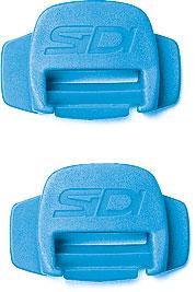 Sidi Stone, Gurthalterung für Schnalle - Hellblau 52132-00-118