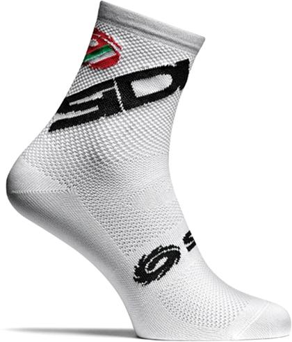 Sidi Wind, Socken - Weiß - 35-39 93317-1-208