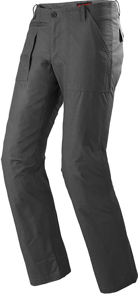 Spidi Fatigue, Textilhose - Grau - 28 J49-025-28