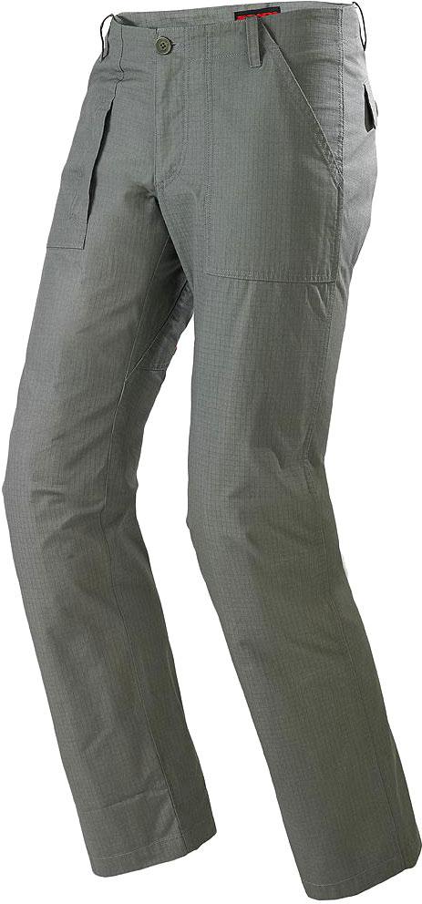 Spidi Fatigue, Textilhose - Grün - 34 J49-265-34