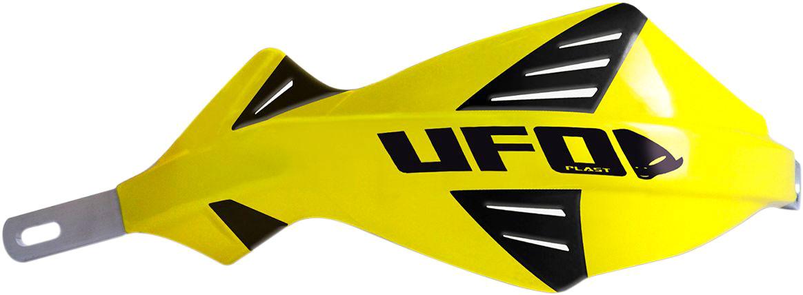 UFO Discover 22mm, Handschützer - Gelb 06351587