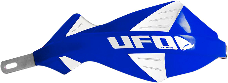 UFO Discover 22mm, Handschützer - Blau 06351584
