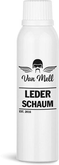 Van Mell DVM-3008, Lederschaum - 150 ml