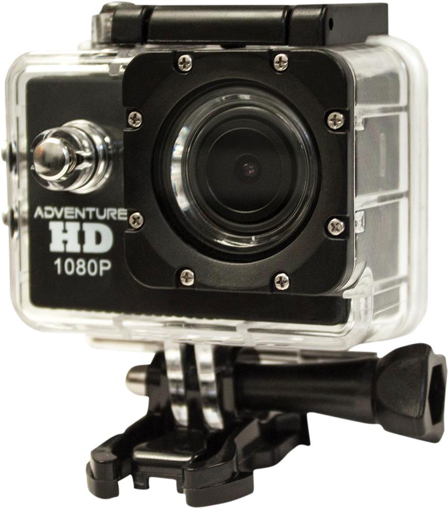 Wasp Cam HD Adventure, Kamera - Schwarz 44020619
