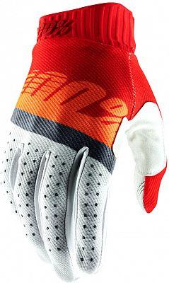 100 Percent 3330 Ridefit S19, guantes