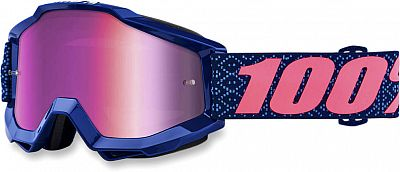 100 Percent Accuri Futura S19, gafas de Cross