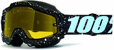 100 Percent Accuri Milky Way S19, skibrille