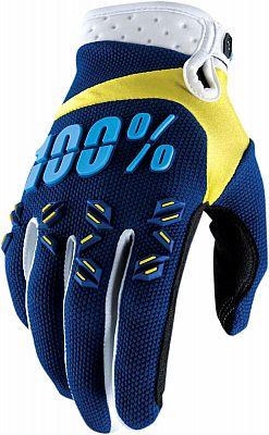 100 Percent Airmatic S17, guantes