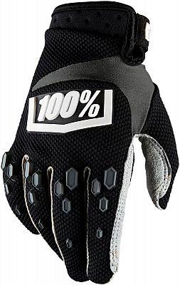 100 Percent Airmatic S18, niños de guantes
