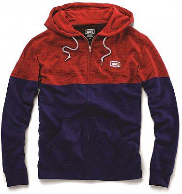 Motoin SE 100 Percent Arvius, zip hoodie