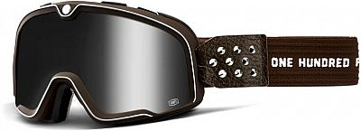 100-Percent-Barstow-Garage-S19-gafas-de-Cross