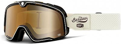100 Percent Barstow Louis S19, gafas de Cross