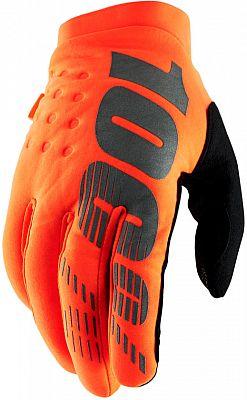 100 Percent Brisker S19, guantes