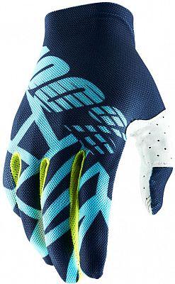 100 Percent Celium 2 S19, guantes