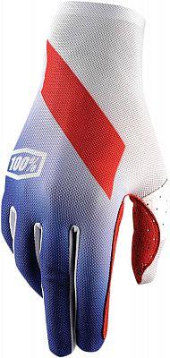 100 Percent Celium S15, guantes