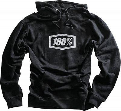 100 Percent Corpo, con capucha