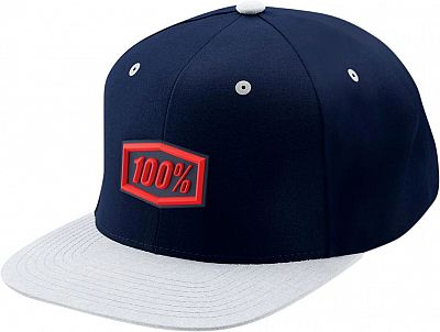 100 Percent Enterprise S19, Cap