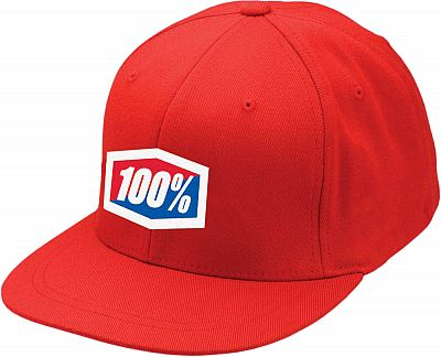 100-Percent-Essential-Flex-Cap