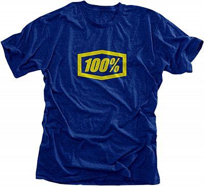 100-Percent-Essential-camiseta-ninos