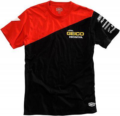 100-Percent-Geico-Honda-Standard-t-shirt
