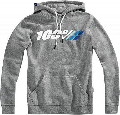 100 Percent Motorrad S19, Sudadera con capucha