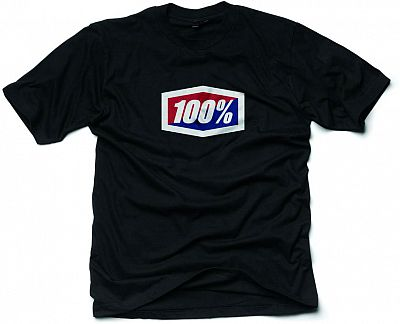100-Percent-Official-t-shirt