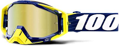 100 Percent Racecraft Bibal S19, gafas de Cross