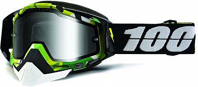 100 Percent Racecraft Bootcamp S19, gafas de esquí
