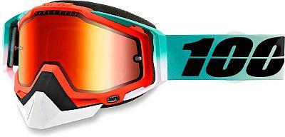 100 Percent Racecraft Cubica S19, gafas de esquí