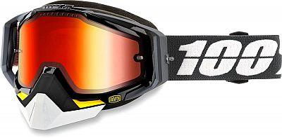 100 Percent Racecraft Forits S19, gafas de esquí