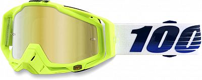 100 Percent Racecraft GP21 S19, gafas de Cross