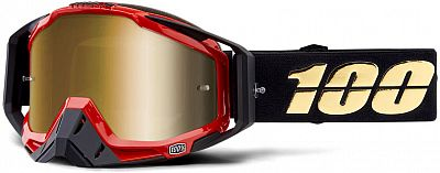 100 Percent Racecraft Hotrod S19, gafas de Cross