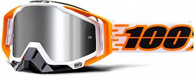 100 Percent Racecraft + Illumina S19, gafas de Cross
