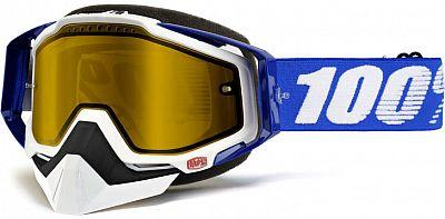 100 Percent Racecraft S19, gafas de esquí