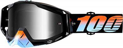 Image of 100 Percent Racecraft Starlight S18, goggles