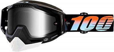 100 Percent Racecraft Starlight S19, gafas de esquí