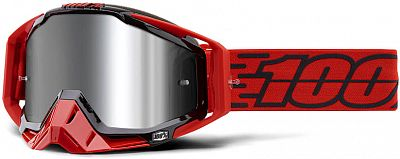 100 Percent Racecraft + Toro S19, gafas de Cross
