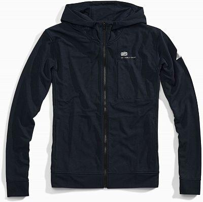 100 Percent Regent S19, Sudadera con capucha zip