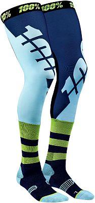 100 Percent Rev S19, calcetines largos