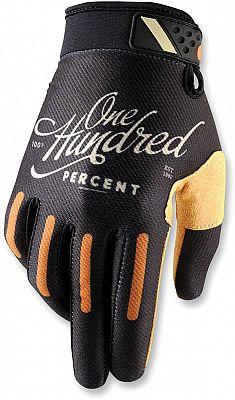 100 Percent Ridefit Classic S19, guantes