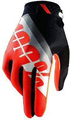 100 Percent Ridefit Slant S19, guantes