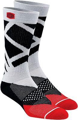 100 Percent Rift S19, calcetines