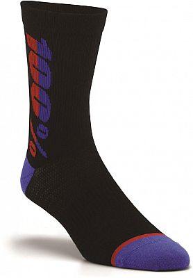 100 Percent Rythm, calcetines