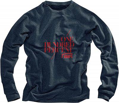 100 Percent Stencil, hoodie